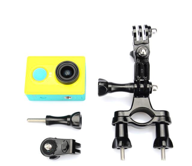 Tipy na příslušenství pro Xiaomi Yi Camera - Drony-kamery.cz f3f75a1e19