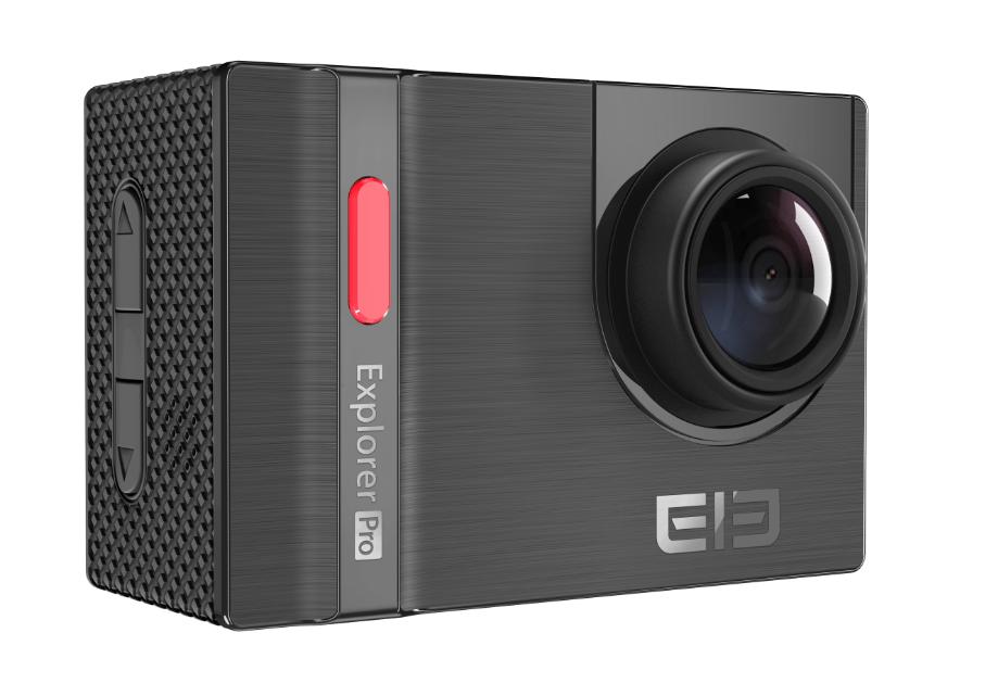 Elephone Explorer Pro B