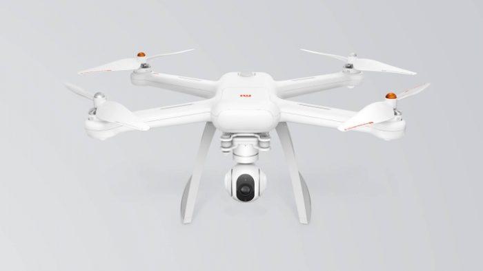 slevové kódy na Xiaomi Mi Drone
