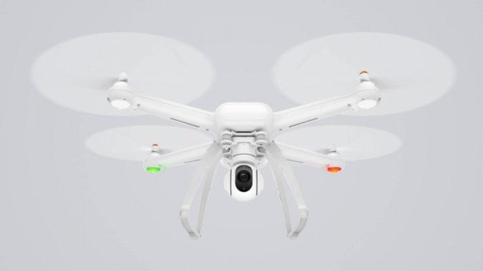 Xiaomi Mi Drone 4K z CZ skladu