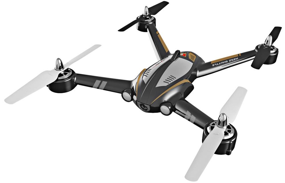 80caf9a028f JJRC X1 vs. XK X251 vs. XK X252 - nejlepší drony s bezkartáčovými ...