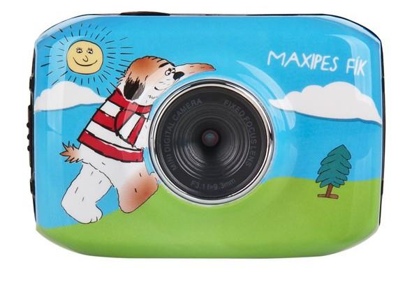 Gogen Maxipes Fík