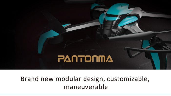 Kaideng Pantonma K80