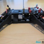 Recenze Floureon Racer 250