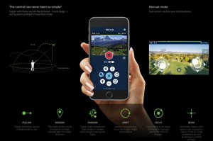 Xiaomi Yi Erida app