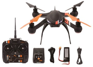 Eachine Pioneer E350 package
