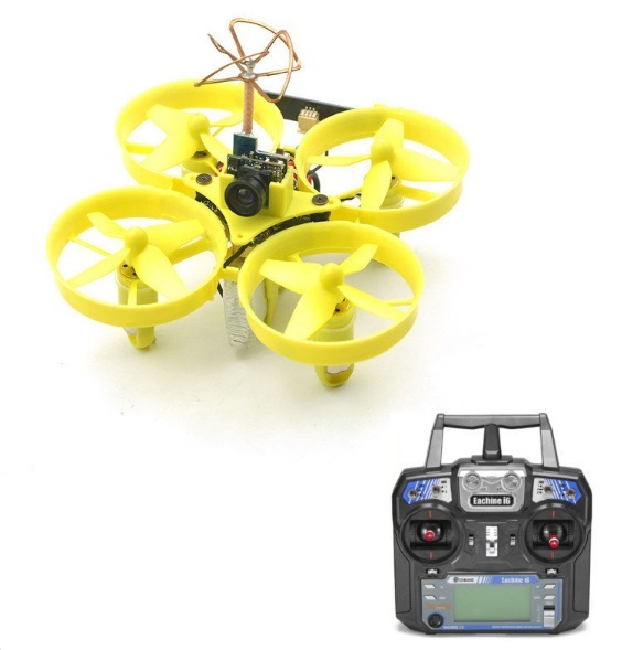 Eachine Turbine QX70 RTF