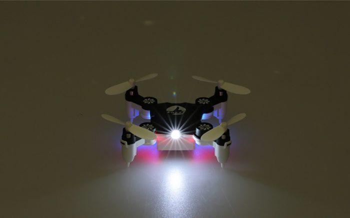 Fq777 Fq11 LED