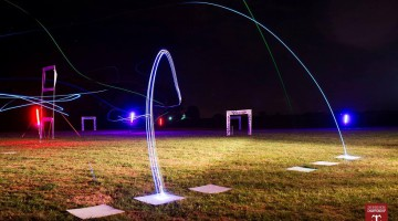 Drone Racing Championship - MultiGP