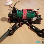 Jak postavit dron #2