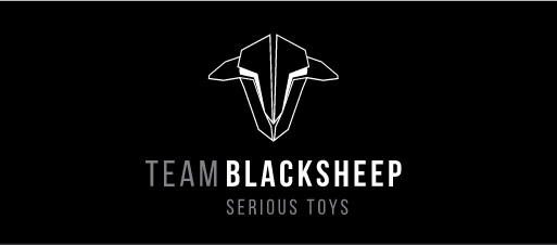 Team BlackSheep logo
