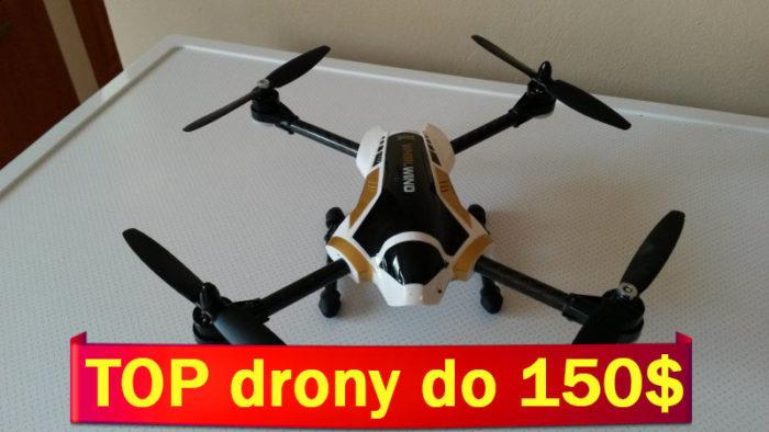 26ed8526cb7 Nej drony do 150 dolarů - Drony-kamery.cz