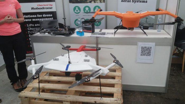 Připravuje se DronFest 2017