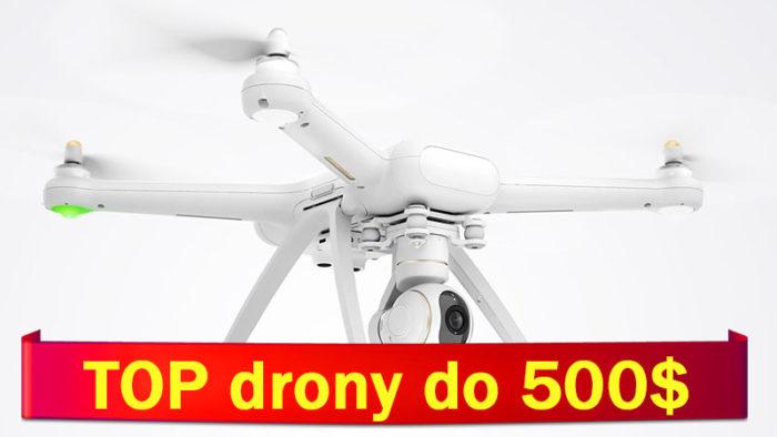 71ae3297a06 Nej drony do 500 dolarů - Drony-kamery.cz