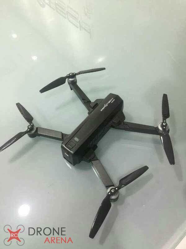 Dron od Zerotech
