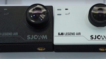 SJCAM SJ6 Legend Air