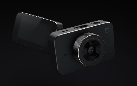 Xiaomi MIJIA Car Recorder