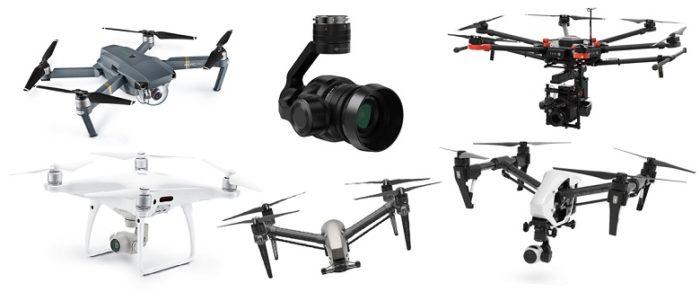 c661fa69889 Nejlepší dron s kamerou pro natáčení za 1Q 2017 - Drony-kamery.cz