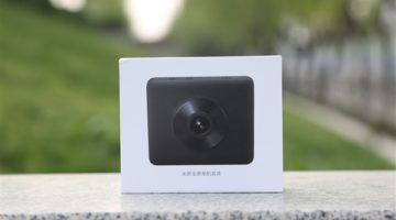 kamera Xiaomi Mi 360