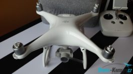 Unboxing DJI Phantom 4