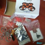 Unboxing FuriBee F36s