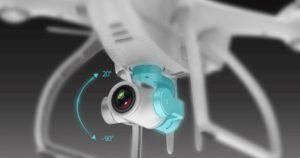JYU Hornet 2 Kamera