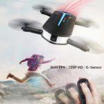 dron JJRC H37 Mini Baby Elfie