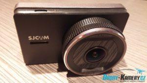 Recenze SJCAM SJDASH M30