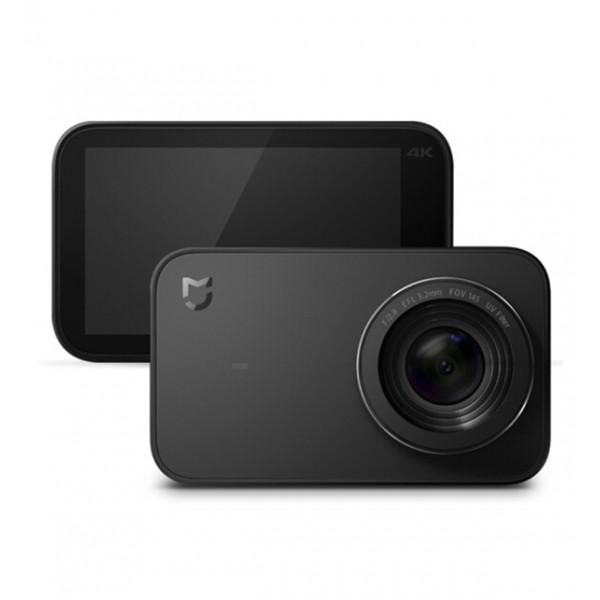 4K akční kamera od Xiaomi