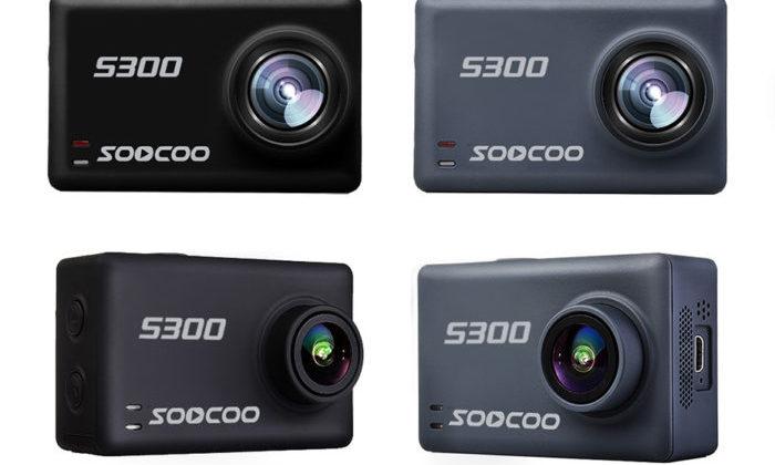 Soocoo S300