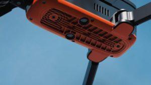 Autel Evo - senzory
