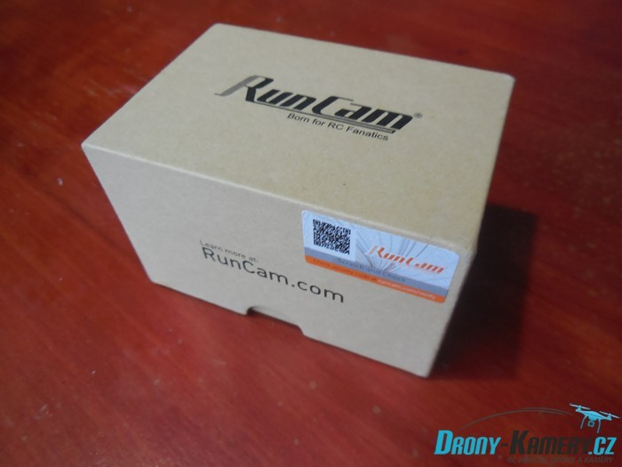 Unboxing Runcam Split 2