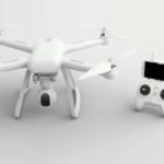 dron od Xiaomi - Xiaomi Mi Drone 4K