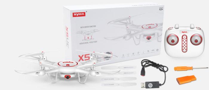 Syma X23