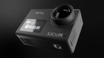 SJCAM SJ8 Pro