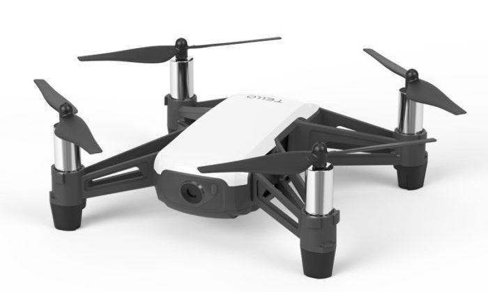 Dron DJI Tello