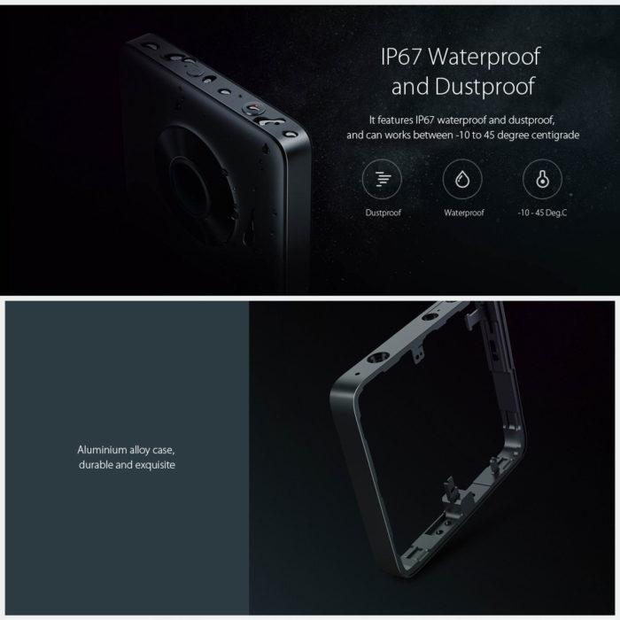 Xiaomi MIjia 360