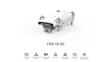 Xiaomi Fimi X8 SE