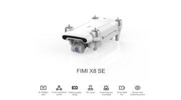 Xiaomi Fimi X8 SE