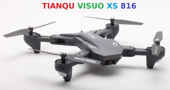 Tianqu Visuo XS816