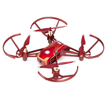 DJI Tello Iron Man edice