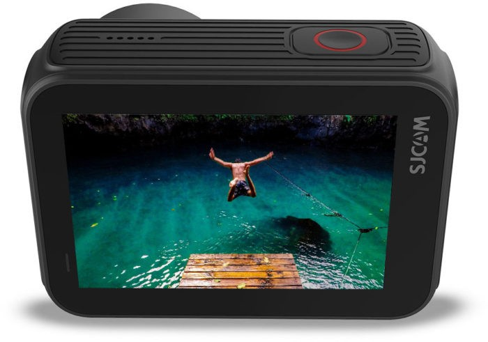 4K kamera SJCAM SJ9 Strike