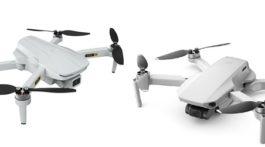 dron Eachine ex5