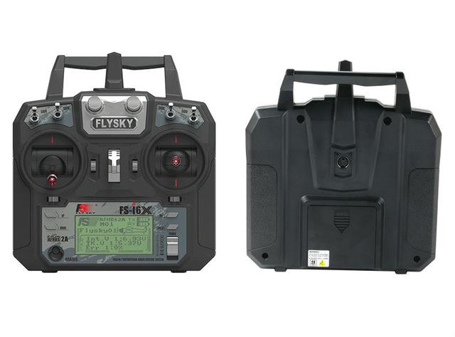 Flysky FS-i6x