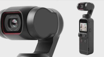 kamera DJI Osmo Pocket 2